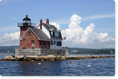 company restructuring maine  